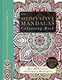 The Meditative Mandalas Colouring Book (Colouring Books)