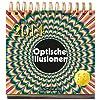Optische Illusionen 2014: Postkartenkalender