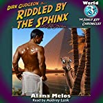 Riddled by the Sphinx: The Janus Key Chronicles, Book 3 | Alana Melos