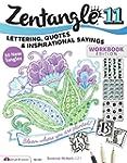 Zentangle 11, Workbook Edition