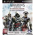 Compilation Assassin's Creed - Un Nouveau Monde : La Saga Am�ricaine