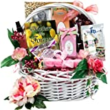 Art of Appreciation Gift Baskets Mothers Are Forever Tea and Snacks Gift Basket, Medium