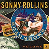 ~ Sonny Rollins (Artist)  493% Sales Rank in Music: 234 (was 1,388 yesterday)  Release Date: May 6, 2014  Buy new:   $11.99