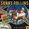 Image de l'album de Sonny Rollins