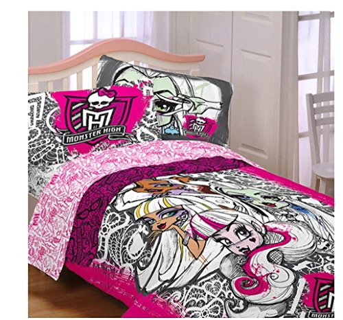 Monster High Scary