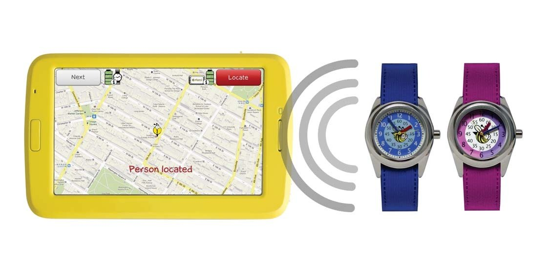 GPS Child Tracking Devices