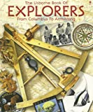 Explorers (Usborne Book Of...)