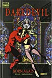 Daredevil born again - marvel deluxe