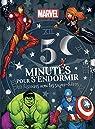 Avengers,  5 Minutes Pour S'endormir par Marvel