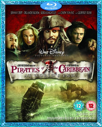 Pirates of the Caribbean: At World's End / ������ ���������� ���� 3: �� ���� ����� (2007)