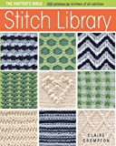 img - for The Knitter's Bible - Stitch Library book / textbook / text book