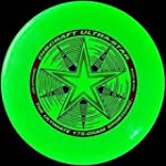 Discraft 175g Ultra Star - White - Ni...