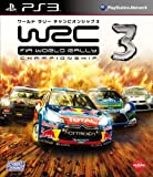 WRC 3 FIA ワールドラリーチャンピオンシップ 特典 「WRC PLUS」編集部による特別小冊子付き