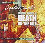 Agatha Christie Death on the Nile (Hercule Poirot Radio Dramas)