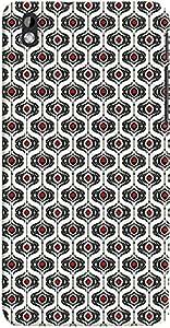 PRINTVISA Pattern Art Design Case Cover for HTC Desire 816