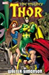 Thor by Walter Simonson Volume 3