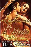 L'Enchantement D'Yvette (Les Vampires Scanguards) (French Edition)