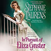 In Pursuit of Eliza Cynster: A Cynster Novel | Stephanie Laurens