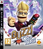 Buzz! Quiz World (PS3) [PlayStation 3] - Game