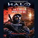 Halo: The Cole Protocol Audiobook by Tobias S. Buckell Narrated by Jonathan Davis