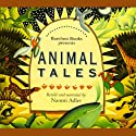 Animal Tales Audiobook by Naomi Adler Narrated by Naomi Adler