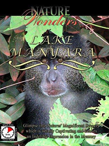 Nature Wonders - LAKE MANYARA