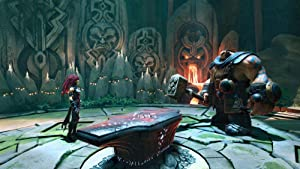 Darksiders III - PlayStation 4 Apocalypse Edition