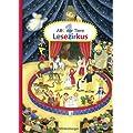 ABC der Tiere 1 - Lesezirkus � Neuausgabe: Zus�tzliches Lesematerial zum Lesen in Silben, Druckschrift