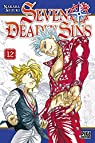 Seven Deadly Sins, tome 12