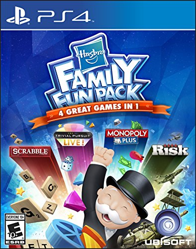 Monopoly Game Bundles