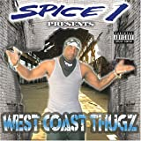 echange, troc Spice 1 - West Coast Thugs