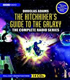 The Hitchhiker's Guide to the Galaxy: The Complete BBC Radio Series
