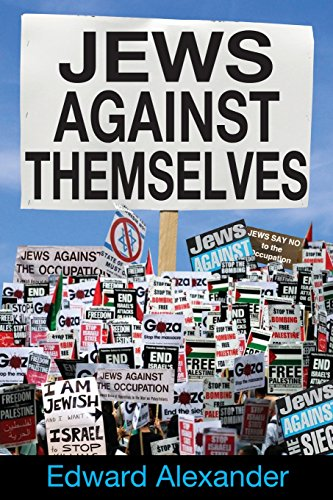 Review of Jews against themselves