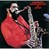 COMPLETE SONNY ROLLINS IN JAPAN