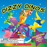 img - for Dizzy Dinos book / textbook / text book