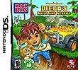 Mega Bloks Diego's Build and Rescue - Nintendo DS