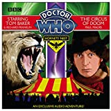The Circus of Doom: Library Edition (Doctor Who Hornet's Nest)