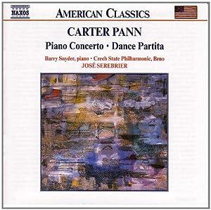 Klavierkonzert/Dance Partita