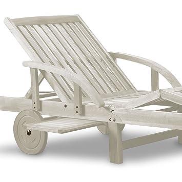 sonnenliege tami sun aus holz f r drinnen und drau en in. Black Bedroom Furniture Sets. Home Design Ideas