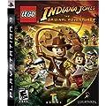 Lego Indiana Jones: The Original Adventures - Playstation 3