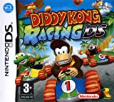 Diddy Kong Racing DS - Nintendo DS - PAL