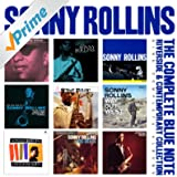 The Complete Bluenote, Riverside & Contemporary Collection