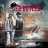 img - for Der Butler jagt das Rungholt-Ungeheuer (Der Butler 2) book / textbook / text book
