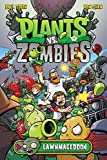 Plants vs. Zombies: Lawnmageddon