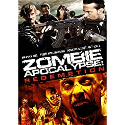 Zombie Apocalypse: Redemption