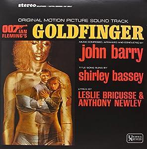 Goldfinger [LP]