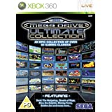 SEGA Mega Drive: Ultimate Collection (Xbox 360)by Sega