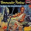 Commander Perkins 02: im Strom der Unendlichkeit