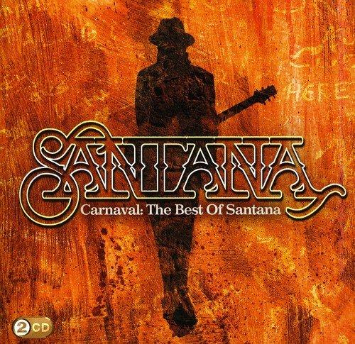 Carnaval: The Best Of Santana [2 CD]