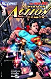 img - for Action Comics (2011- ) #1 book / textbook / text book